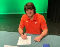 5-star Shipley 'psyched' to officially be a Tiger