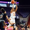 Meertens shines as Tigers down Mercer to move to 4-0