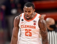 Clemson player named All-ACC