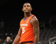 ACC announces schedule change for Clemson basketball