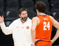 Clemson hopeful basketball program can get back to playing soon
