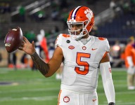 ACC, Clemson announce 2021 Football Schedule
