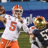 A look at Clemson's 2021 Depth Chart: Uiagalelei era begins