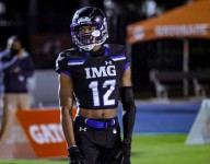 Tigers make the cut for one of nation's top corners