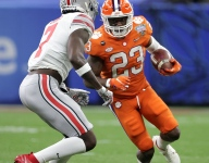 Lyn-J ready to be the next Clemson star