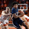 Clemson gets 'smashed' by Cavaliers