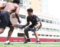 Tigers make the cut for highly touted cornerback