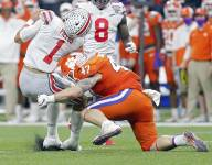 Defense fell apart after Skalski's exit