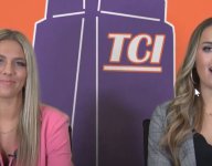 Behind the Arc with Jo and Tay: Episode 1
