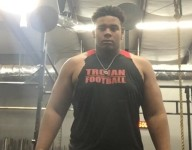 Peach State lineman excited to be on Tigers' radar