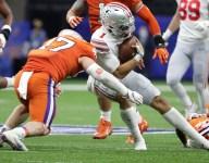 Skalski believes NCAA needs to reevaluate targeting