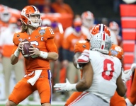 Swinney: 'Trevor Lawrence is the first Trevor Lawrence'
