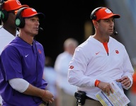 What's next for Clemson recruiting after Walker's pledge to UGA?