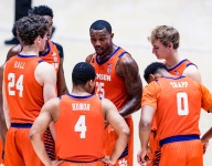 Latest Clemson NCAA Tournament projection