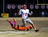 Former App State commit ready to live out dream at Clemson