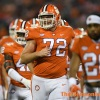 Football Notebook: Tigers' O-lineman retires