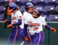 Clemson takes down No. 14 team in the country