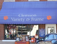 Local businesses upset with Clemson University