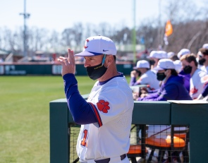 Lee sees plenty to improve on ahead of South Carolina series