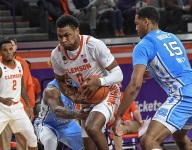 Tigers have to set their 'Trapp' to beat Syracuse