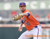 Tigers open ACC play on Friday