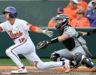 Weather permitting, Clemson hosts Gamecocks to start weekend series