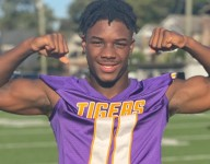 Versatile ATH says Clemson offer would impact recruitment 'tremendously'