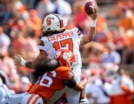 Clemson's young safeties should benefit from last year's experiences