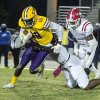 Sunshine State receiver has high interest in Clemson