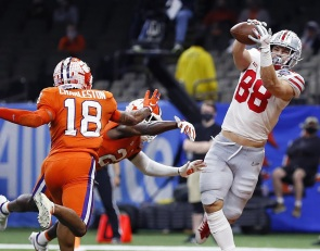 Secondary was exposed, not prepared in Sugar Bowl loss
