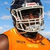 Huge top-100 OL has something to prove at Swinney Camp