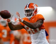 Swinney updates early enrollees: 'This a special group of talented guys'