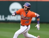 Tigers topple No. 13 Virginia Tech