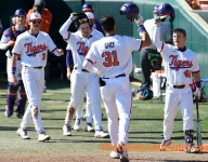 Tigers' woes continue in loss to Upstate