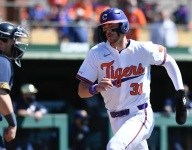 Simon, Irish stun Clemson