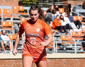 Clemson player named National Player of the Week