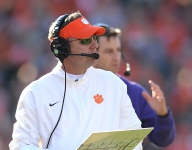 Former Clemson assistant is going back to high school
