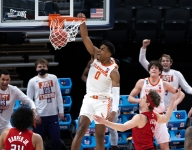 Clemson senior pursuing career elsewhere