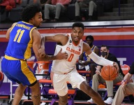 Sophomore leads Tigers past Pitt on Senior Day