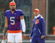 National analyst pegs Clemson as his most overrated team
