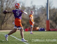 Clemson is now Uiagalelei's team