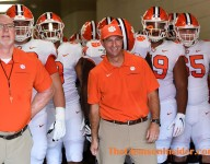 In-state QB loves 'everything' about Clemson