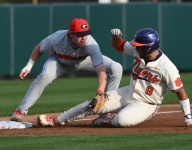 Tigers host Cavaliers in weekend series