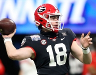 With Pickens out, who should Tigers worry about in Georgia matchup