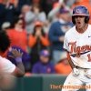 Parker gives Tigers early lead
