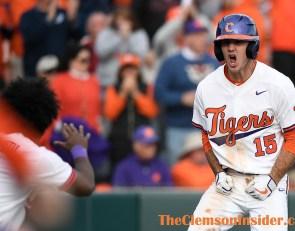 Five Tigers make All-ACC Academic Team