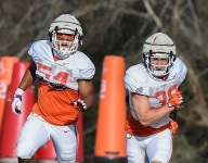 Clemson freshman is making noise on defense