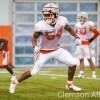 Photo Gallery: Clemson's sensational 2021 Class