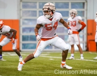 Photo Gallery: Clemson's sensational 2021 Class