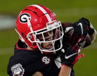 More bad news for Georgia Football